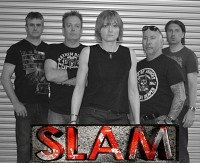 SLAM - Rock Covers Band